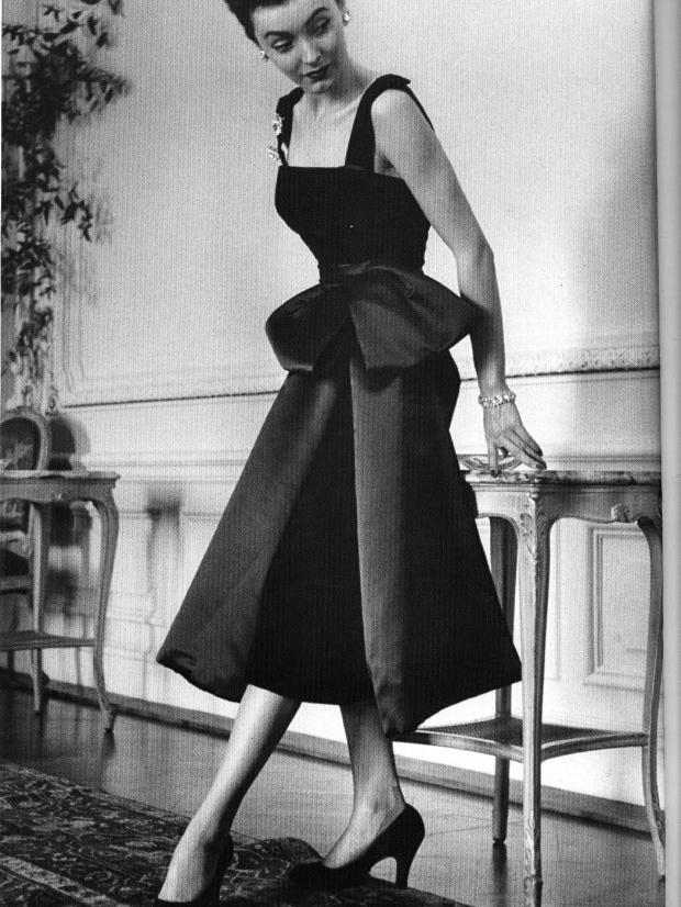 Dior-New-Look-1955
